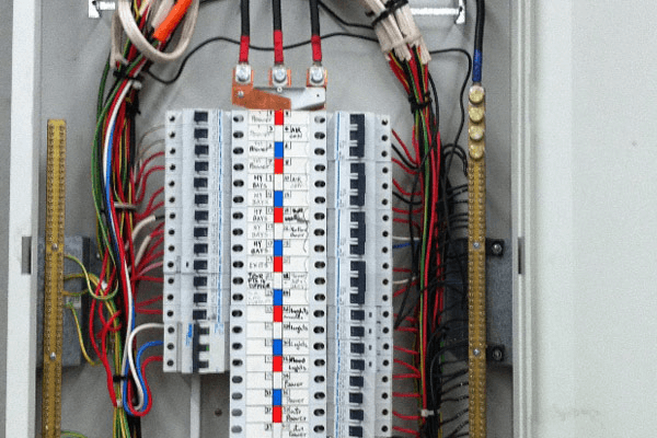 Electrical Switchboard Upgrades Level 2 Electrician Western Sydney NSW