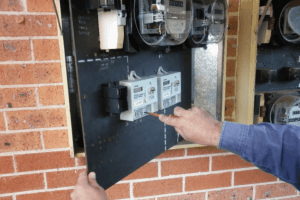 Level 2 Electrician Switchboard Upgrade Sydney