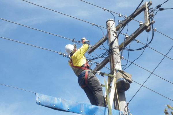 Overhead Electrical Service Sydney