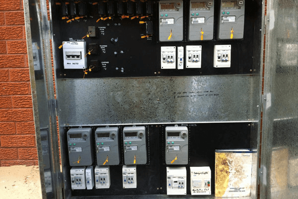 Electrical Meter Installation Sydney Solar Metering Level 2 Electrician
