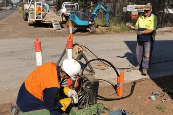 Premium Level 2 Electrician Sydney NSW