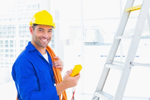 Best Level 2 Electrician Parramatta 2150