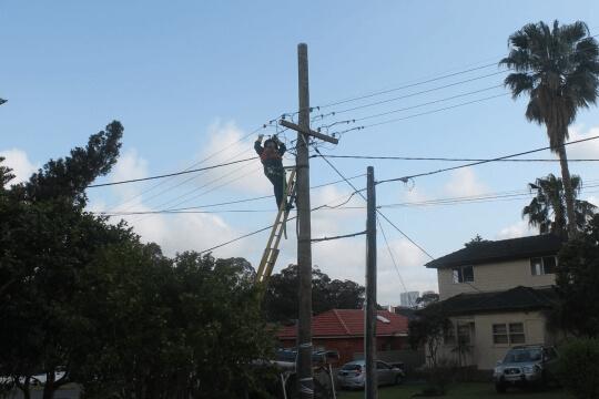 Mt Druitt Level 2 Electrician Near Me
