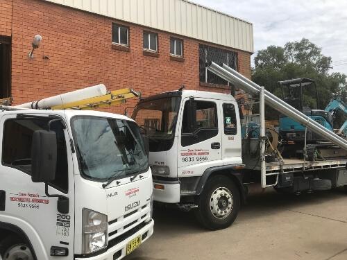 Level 2 Service Provider Sydney Dave Fenech Electrical Services