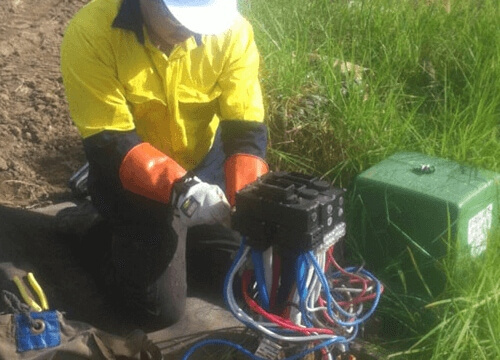 Local Level 2 Service Provider Electrical Repairs Sydney