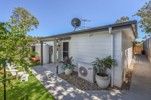 Connecting Power to Granny Flat in Sydney