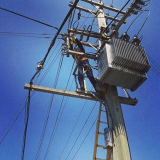 Overhead Power Services Inner West Sydney NSW Level 2 Electrician
