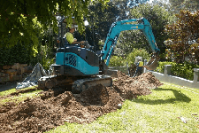 Local Level 2 Electrician Trenching Penrith