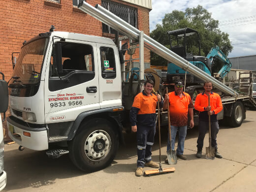 Level 2 Electrician Blue Mountains